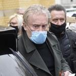 Pogrzeb Krzysztofa Krawczyka: Olbrychski poruszył wszystkich pożegnaniem przyjaciela