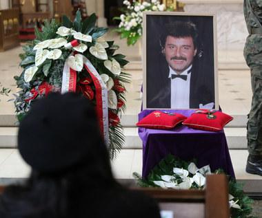 Pogrzeb Krzysztofa Krawczyka. Ostatnie pożegnanie legendy polskiej piosenki [PROGRAM, TRANSMISJA]