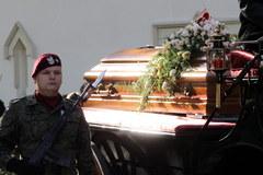 Pogrzeb Księżnej Marii Krystyny Habsburg