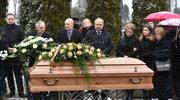 """Pogrzeb Leszka A. Moczulskiego. """"To był człowiek błogosławieństw"""""""