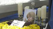 Pogrzeb Marii Czubaszek: Papierosy i parówki