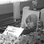 Pogrzeb Marii Czubaszek: Spoczęła na Wojskowych Powązkach!