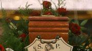 Pogrzeb Marka Perepeczki