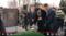 Pogrzeb ojca Krzysztofa Rutkowskiego. Niecodzienne sceny na cmentarzu