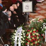 """Pogrzeb Romualda Lipki. """"Żegnamy człowieka o wielkim sercu"""""""