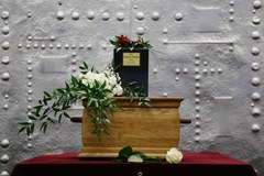 Pogrzeb Stanisława Mikulskiego