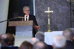 Pogrzeb Tadeusza Konwickiego