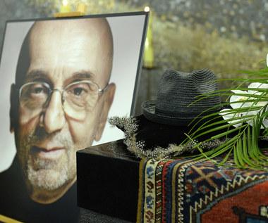 Pogrzeb Tomasza Stańki w Warszawie: Kto przyszedł pożegnać wybitnego muzyka