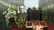 Pogrzeb Tomasza Stańki w Warszawie: List od ministra kultury Piotra Glińskiego