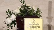 """Pogrzeb Wojciecha Pokory. """"Odszedł twórca ujmujący skromnością"""""""