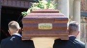 Pogrzeb Zbigniewa Wodeckiego. Polacy pożegnali artystę