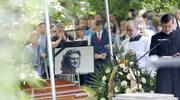 Pogrzeb Zbigniewa Wodeckiego. Zebrano ponad 18 tys. zł