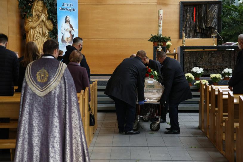 Pogrzeb; zdj. ilustracyjne /KOZLOWSKI/POLSKAPRESS/Polska Press /East News