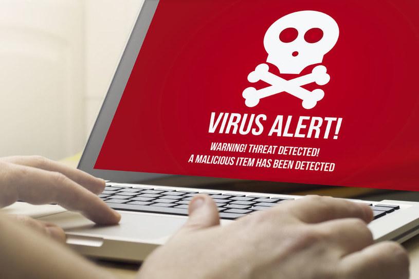 Pojawia się, a potem znika - oto wirus fileless /123RF/PICSEL