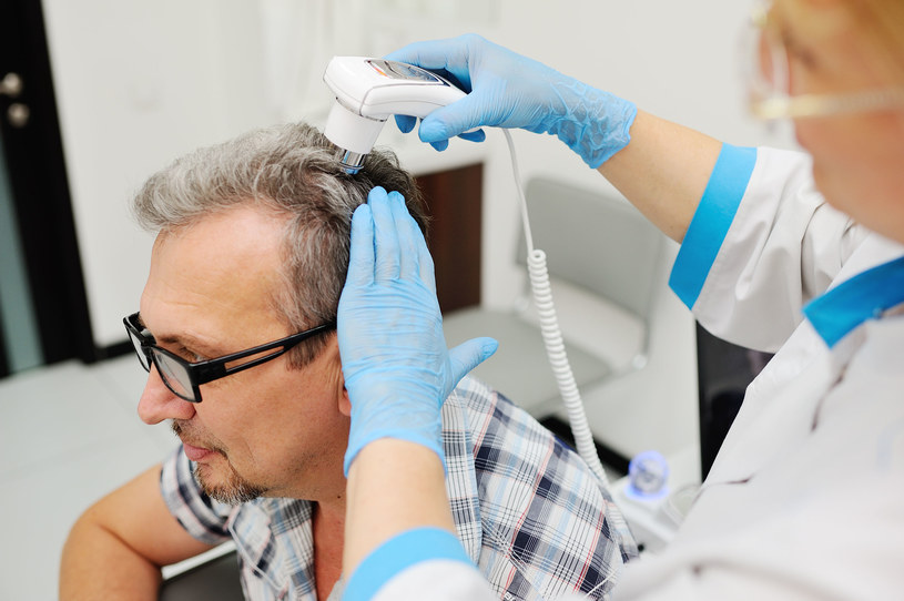 Pojawiają się coraz to nowsze sposoby diagnostyki i leczenia /123RF/PICSEL