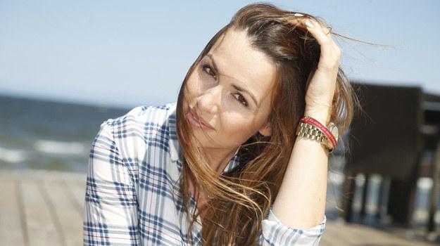 – Pojawianie się na czerwonym dywanie przestało mnie kręcić – wyznała Marta Żmuda Trzebiatowska. /Podlewski /AKPA
