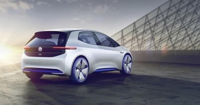 Pojazd prezentuje zupełnie nowy język stylistyczny /INTERIA.PL/informacje prasowe