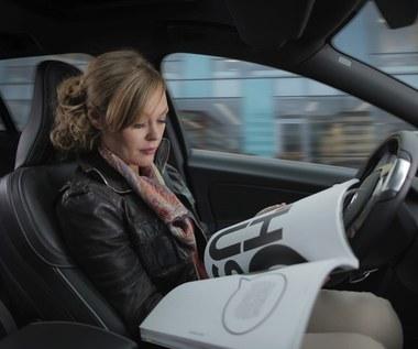 Pojazdy autonomiczne, a poprawa bezpieczeństwa