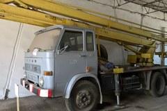 pojazdy wystawione na sprzedaż przez AMW w Lublinie