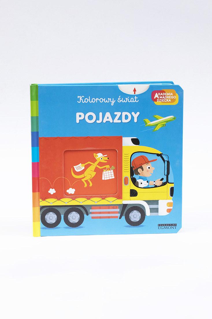"""""""Pojazdy"""" /INTERIA.PL/materiały prasowe"""