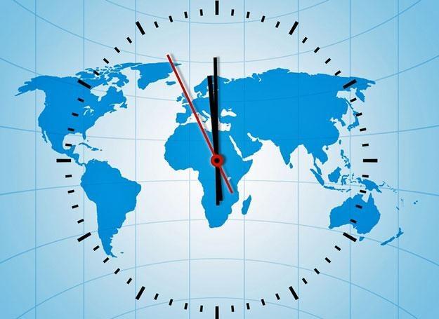 Pojęcie czasu jest względne... /© Panthermedia