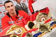 Pojedynek bokserskich gigantów już w najbliższą sobotę