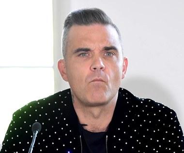 Pojedynek gigantów. Robbie Williams i Jimmy Page znów spotkają się w sądzie?