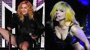 Pojedynek gwiazd: Madonna vs. Lady GaGa