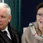Pojedynek liderów: Formalne zwycięstwo Kopacz, osobisty sukces Kaczyńskiego