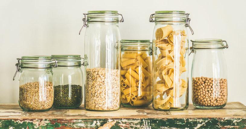 Pojemniki na żywność /©123RF/PICSEL