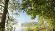 Pojezierze Sławskie - dla miłośników żeglarstwa, przyrody i glacjologów