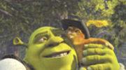 Pojutrze Shreka