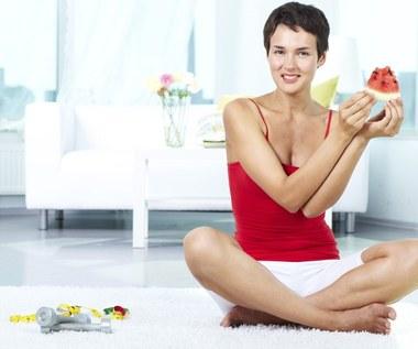 Pokarmy, które pozwolą utrzymać młode ciało