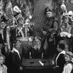 """Pokaz filmu """"Pan Tadeusz"""" z 1928 r. w Sejmie"""