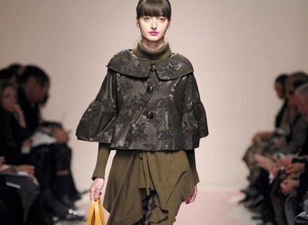 Pokaz kolekcji mody jesień/zima 2007 Cheap & Chic 101 /East News/ Zeppelin