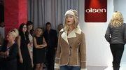 Pokaz mody marki Olsen
