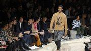 Pokaz mody: Tęsknota za sztuką i marzenia o luksusie...
