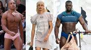 Pokaz mody Vivienne Westwood na Paris Fashion Week. Ludzie nie mogli uwierzyć w to, co widzą