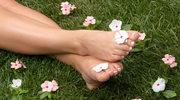 Pokaż piękne stopy