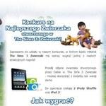 Pokaż zwierzaka i wygraj iPada 2