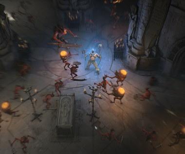 Pokazano drzewko umiejętności z Diablo 4