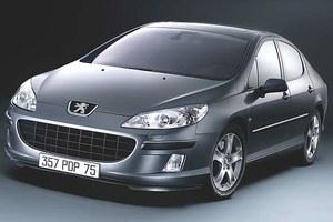 Pokazano Peugeota 407!