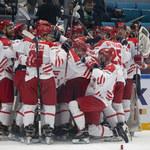"""""""Pokażemy, na co nas stać"""". Polscy hokeiści sprawili niespodziankę: Awansowali do decydującej fazy olimpijskich kwalifikacji!"""