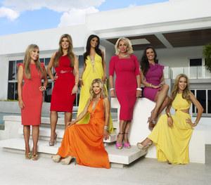 – Pokażemy piękno, modę i nocne życie Miami... A także to, że jesteśmy normalnymi ludźmi i mamy takie problemy, jak każdy – zapowiada modelka. /fot  /TVN
