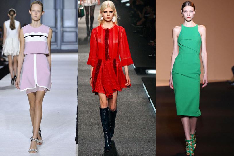 Pokazy Vuitton/Giambattista Valli/Roland Mouret /East News/ Zeppelin