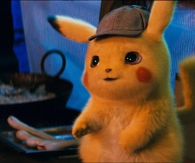"""""""Pokémon: Detektyw Pikachu"""" [recenzja]: Psajajaj..."""