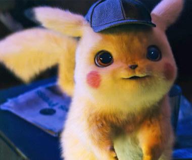 """Pokemon Detektyw Pikachu"""