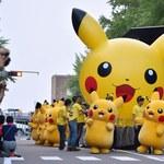 Pokémon doczeka się filmowej wersji!