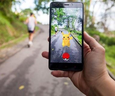 Pokémon Go - twórcy zmienili grę, by łatwiej było grać z domu