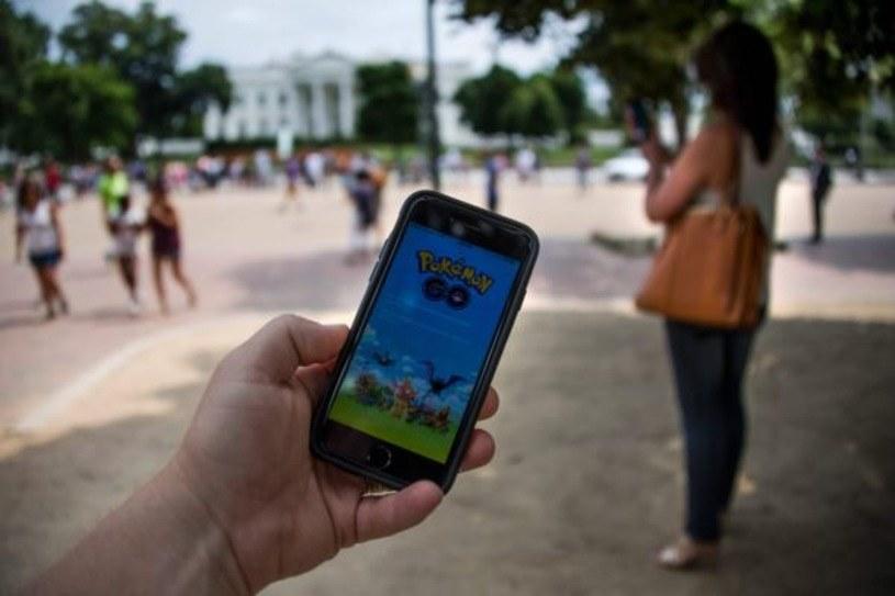 Pokémon GO /materiały prasowe